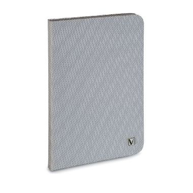 Verbatim Folio Pebble Grey obal / pro iPad Mini / šedá
