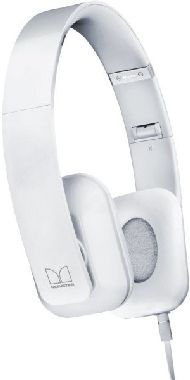 Nokia HD stereo headset WH-930 by Monster / bílá
