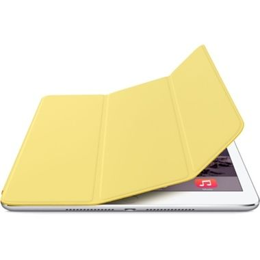 Apple Smart Cover iPad Air 2 Yellow / Ochranný kryt / Žlutý