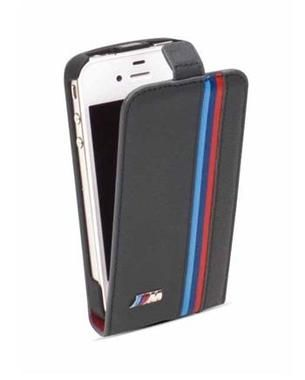 BMW pouzdro pro Apple iPhone 6 Plus / BMW M Collection