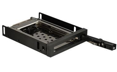 "ENERMAX EMK3101 Mobile Rack / 3.5"" / 1x 2.5"" HDD/SSD Bay"