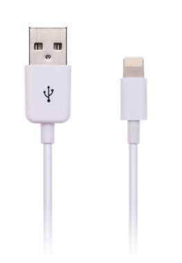 CONNECT IT MFi Apple lightning USB kabel