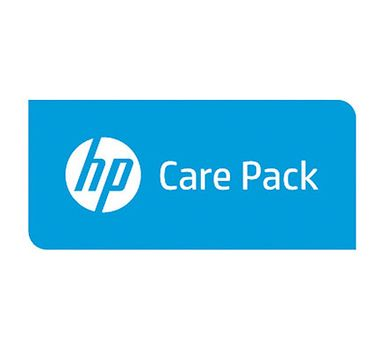 HP 3year CPw/ SE for LaserJet Printers