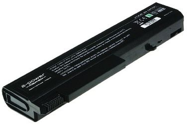 2-Power Baterie HP / COMPAQ Business Notebook / Li-ion / 10.8V / 4600mAh