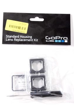 GoPro HERO Standart Housing Lens Replacement kit