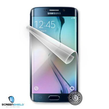 SKINZONE Samsung Screenshield ochrana disple pro Samsung Galaxy S6 Edge