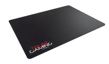 Trust GXT 204 Hard Gaming Mouse Pad / podložka pod myš / 350x260 mm