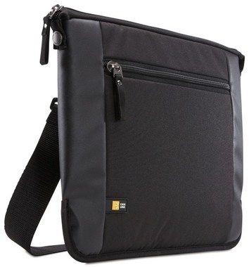 "Case Logic CL-INT115 Intrata brašna na 15,6"" notebook / černá"
