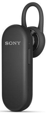 Sony Mono Bluetooth Headset MBH20 / černý