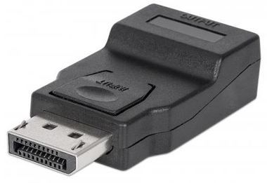 Manhattan Adapter DisplayPort Male / HDMI Female