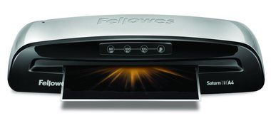 Fellowes Laminátor SATURN3i A4 / 240 mm / 80–125 mic
