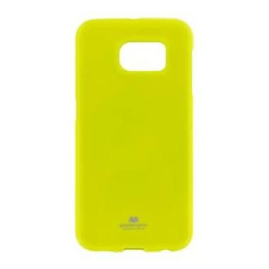 Mercury Jelly Case pro HTC One M9 / zelený (Lime)