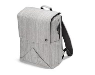 "Dicota Code Backpack 15"" / Batoh na notebook / do 15"" / šedý"