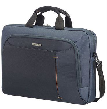 "Samsonite Guardit Bailhandle 16"" / 16"" / Brašna na notebook / polyester / šedá"