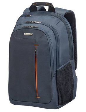"Samsonite GuardIT Laptop Backpack M 15 -16"" / Batoh na notebook / polyester / šedá"