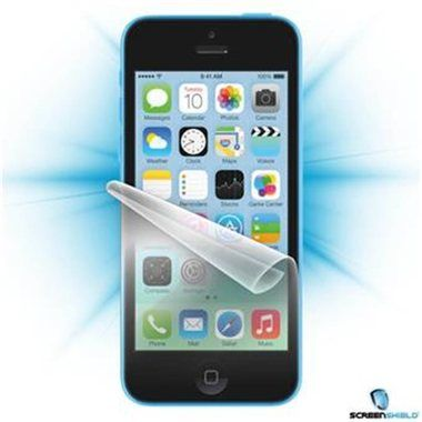 Screenshield Ochranná folie pro Apple iPhone 5C