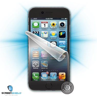 ScreenShield Ochranná folie pro Apple iPhone 6