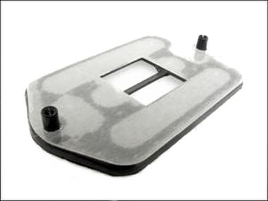 THERMALRIGHT Backplate for K8 Mainboards