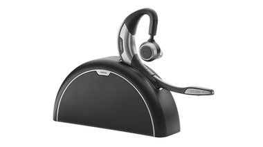 Jabra MOTION UC+ / USB/ Bluetooth / MS/ handsfree / černá