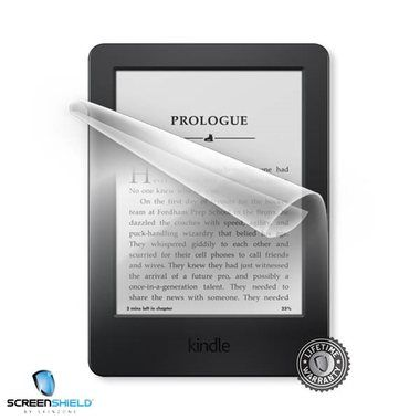 ScreenShield fólie na displej pro Amazon Kindle 6 Touch / Ochranná folie