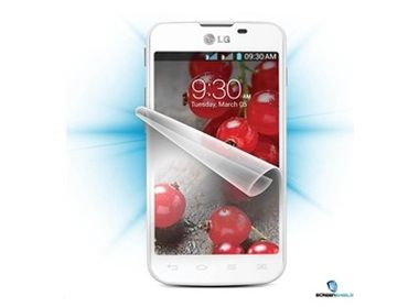 Screenshield fólie na displej pro LG Optimus L5 II Dual (E455)