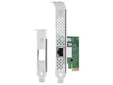 HP Intel® Ethernet I210-T1 / PCIe / NIC