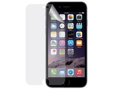 Azuri duo screen protector Apple iPhone 6 a 6S / ochranná folie / 2 ks / čirá