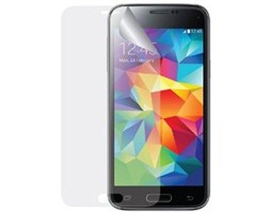 Azuri duo screen protector Samsung Galaxy S5 mini / ochranná folie / 2 ks / čirá