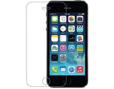 Azuri Tempered Glass 0.33mm Apple iPhone 5 a 5S / tvrzené sklo