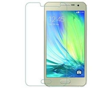 Azuri Tempered Glass 0.33mm Samsung Galaxy A3 (A300) / tvrzené sklo