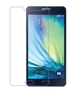 Azuri Tempered Glass 0.33mm Samsung Galaxy A5 (A500) / tvrzené sklo