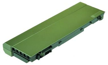 2-Power baterie pro DELL Latitude E6400/E6410/E6510/Precision M2400/M4400/M4500  Li-ion (9cell) / 11.1V / 7800mAh