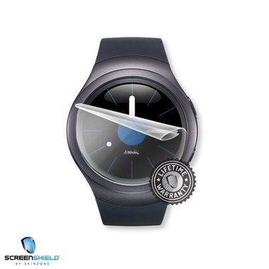 ScreenShield fólie na displej pro Samsung Galaxy Gear S2 R720