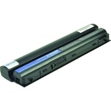 2-Power baterie pro DELL Latitude E6220/E6230/E6320/E6330/E6430S / Li-ion (6cell) / 11.1V / 5200mAh