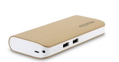 Accinno Origin3 BA40 / Power Bank / 10000mAh / zlatá