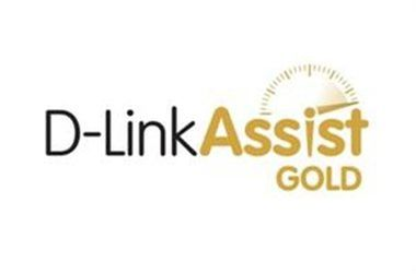 D-Link 3 Year 7x24x4 Swap Service D-Link Assist Gold Service Category A