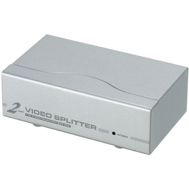 ATEN Video VGA Splitter 2 port