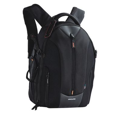 Vanguard fotobatoh Backpack UP-Rise II 45 / 320 × 255 × 490 mm / černá