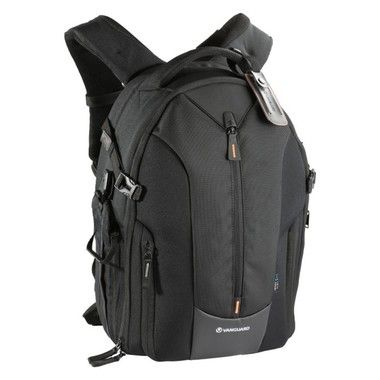 Vanguard fotobatoh Backpack UP-Rise II 46 / 320 × 270 × 490 mm / černá