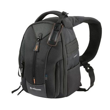 Vanguard fotobatoh Sling Bag UP-Rise II 34 / 240 × 230 × 375 mm / černá