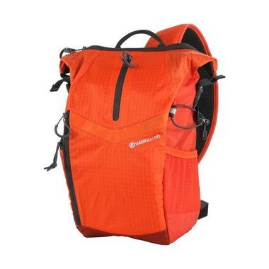 Vanguard fotobatoh Sling Bag Reno 34OR / 295 × 175 × 360 mm / oranžový