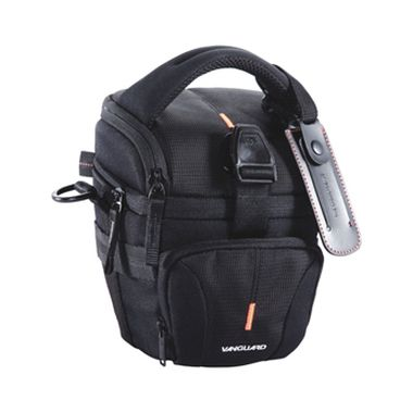 Vanguard fotopouzdro Zoom Bag UP-Rise II 14Z / 175 × 165 × 225 mm / černé