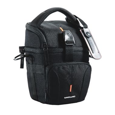Vanguard fotopouzdro Zoom Bag UP-Rise II 15Z / 185 × 170 × 285 mm / černé