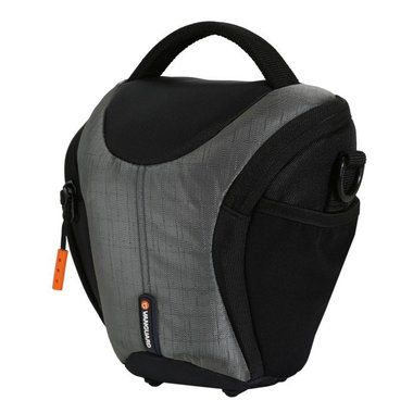 Vanguard fotopouzdro Zoom Bag Oslo 14Z GY / 190 × 130 × 225 mm / šedá
