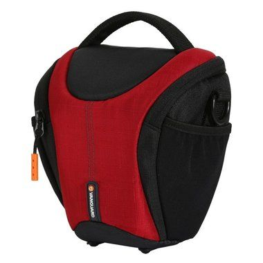 Vanguard fotopouzdro Zoom Bag Oslo 14Z BY / 190 × 130 × 225 mm / červená