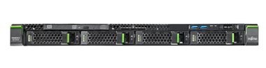 "Fujitsu Primergy RX1330M2 / Intel Xeon E3-1220v5 3.0GHz / 8GB / 3.5"" SATA hot Swap / DVD / 300W /Rack 1U /"