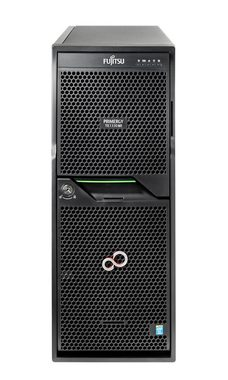 Fujitsu Primergy TX1330M1 / Intel Xeon E3-1220v3 3.1GHz / 8GB / 4x SATA / DVDRW / 450W / TOWER