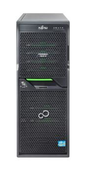 "Fujitsu Primergy TX200S7 / Intel Xeon E5-2407 2.2GHz / 4GB / 4x3.5"" / DVDRW / 500W /TOWER"