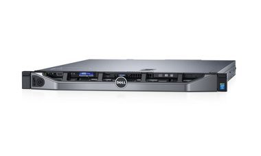 DELL PowerEdge R330 / Xeon E3-1230v5 3.4GHz / 16GB / 4x 1TB SAS / H730 / DVDRW / iDRAC8 Enterprise / 1U / 3YNBD on-site