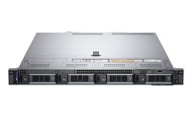 DELL PowerEdge R440 / Xeon Silver 4110 2.1GHz / 16GB / 1x 600GB SAS / H730P+ / 1x 550W / iDRAC 9 Exp. / 1U / 3YNBD